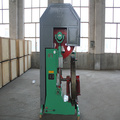 40''High quality band saw machine for rubberwood