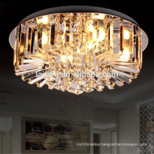 European Wrought Iron Modern Ceiling Lamp LT51103