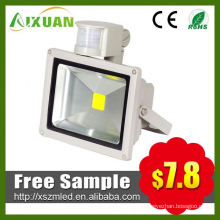 energy saving solar power sensor lights