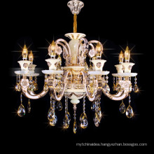 Hot sale aluminum home decoration chandelier pendant light from China Manufacturer 88635