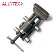 Точности литья и механической обработки компонентов