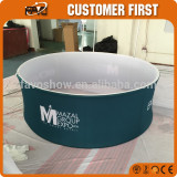 Professional Producing Round Ceiling Display Stand