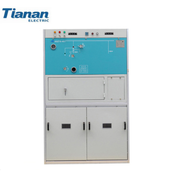 Hxgt Series Gis-Gas Insulated Sf6 Cabinet Switchgear