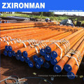 DIN 1629/EN 10216-1 seamless round steel tube