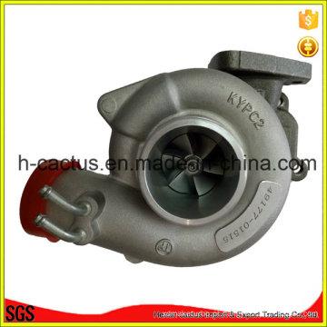 Td04 Turbocharger 49177-01515 para Mitsubishi Delicia L300 Pajero Shogun L200 4WD 1996 L400 4D56t 4D56 2.5LD