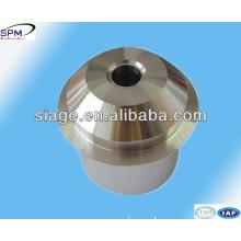 precision machining chrome plating services