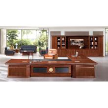 One-Stop-Lösungen Antike klassische Luxus Büro Full Set Möbel für den Großhandel