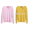 pure cashmere women sweaters,ladies knit cardigan,pink cashmere sweater