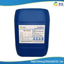 PBTC; PBTCA; Ácido tricarboxílico de fosfonotano; Ácido 2 - fosfonobutano - 1,2,4 - tricarboxílico