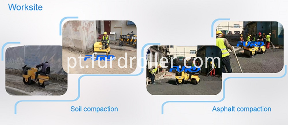 Soil Compactor Rollers