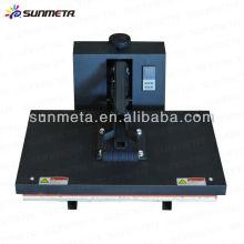 2014 nuevo equipo de impresión de almohadilla de maquinaria - máquina caliente 38 * 38cm de la camiseta de la venta
