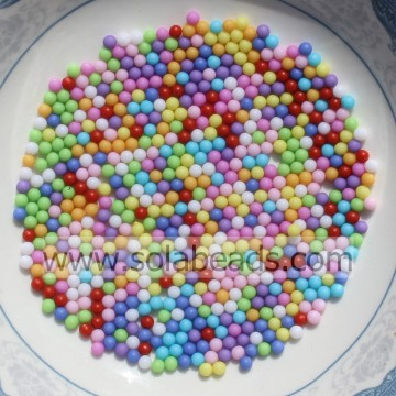 Winter 1.5mm Ring Round Tiny beads