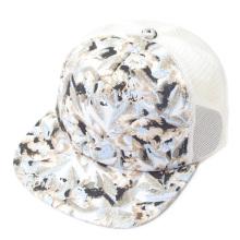 Сублимация Гавайский Snapback Шапки Шляпы