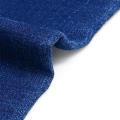 Cotton Viscose Spandex Denim Fabric in Stock