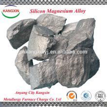 Nodulizador / Magnésio Ferro Silício / Re Si Mg Alloy