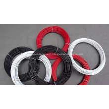 Tuyau d'enveloppe externe de câble de frein pour le vélo