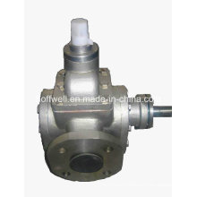 CE Approval Gear Oil Pump (YCB4-0.6)
