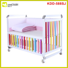 China supplier vibrating crib
