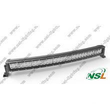 2014 New Product! ! 30 Inch 180W 15300 Lumen Curved LED Light Bar Offroad CREE LED Light Bar