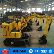 GH10 Mini crawler excavator/mini crawler digger/mini digger