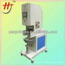 Vente chaude spécial haute précision HP-160BY précision pneumatique 2 couleurs joint d'encre tampon machine d'impression tampon