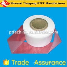pure white 100% virgin material PTFE waterproofing film