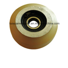 77 Elevator High Speed Guide Shoe Roller