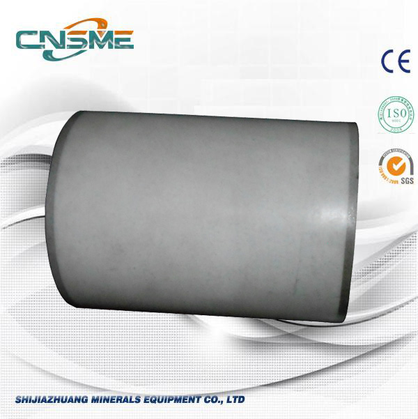 Slurry Pump Parts Shaft Sleeve