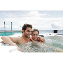 Luxury outdoor jacuzzi spa M-3333