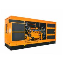 Generador de Gas Natural 3 googol Silent 400kw 500kVA de 3 fases