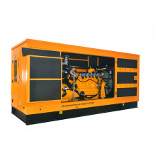 Googol 50Hz 250kw Gas Generator for Canton Fair Show