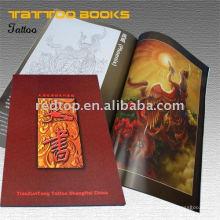 Много видов татуировки флэш-книги