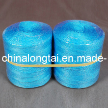 Split Film PP Baler Fibrillated Twine
