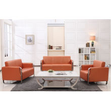 Professional Office Sofa in PU/Leather (S-8803)