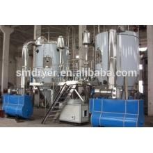 Équipement de séchage par pulvérisation de protéines hydrolysées au GPL