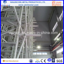 Nanjing Automated Storage & Retrieval Systems (EBIL-ASRS)