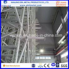 Автоматизированные системы хранения и поиска Nanjing (EBIL-ASRS)