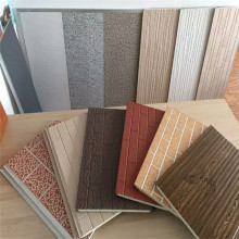 Алюминиевые композитные наружные строительные материалы