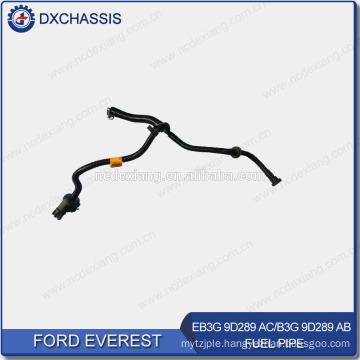 Genuine Everest Fuel Pipe EB3G 9D289 AC/B3G 9D289 AB
