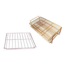 Stainless Steel Welded Wire Mesh Panels With Smooth Surface, Firm Structure, Strong Integrity