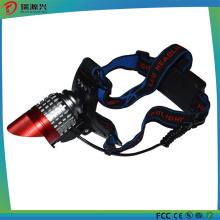 LED Headlamp 3 LED 3 CREE Xml T6 LED Headlamp