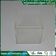 clear plastic custom packing box packaging coffee supplier