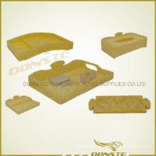 Акриловый гостиничный номер Amenity Suit Yellow Cloud Series