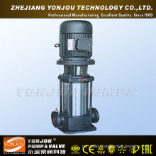 Yonjou Vertical Multistage Pipeline Pump