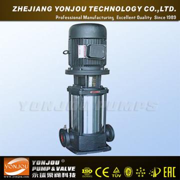 Pompe verticale à pipeline multi-étages Yonjou