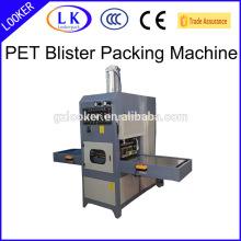 Machine de soudure à haute fréquence de 5KW pour la couverture en cuir