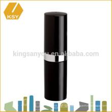 Etiqueta de lápiz labial de etiqueta privada de embalaje de plástico de cosméticos