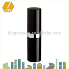 Private label lipstick case plastic cosmetic packaging