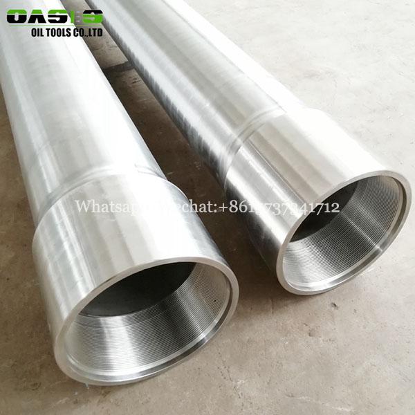 Stainless Steel Casing Tube 6