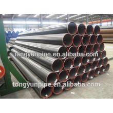 pipe/astm a106 B/seamless steel pipe
